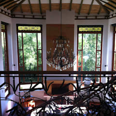در و پنجره by cesar sierra daza Arquitecto