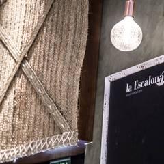 La Escaloná : Locales gastronómicos de estilo  de FABI factoría de buenas ideas