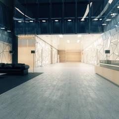 Phòng khám by NP projetos comerciais