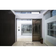 Pusat Eksibisi by WITHJIS(위드지스)