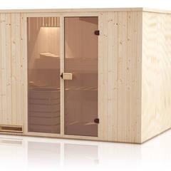 Sauna by Ogrodosfera