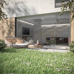 Villas by CPA
