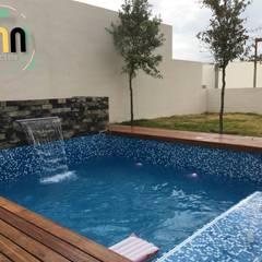 Kolam Renang by Proyectos y Maquinaria Del Norte SA de CV