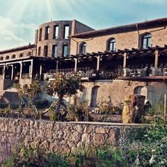 Hotels by ΛRCHIST Mimarlık|Archıtecture