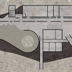 Centros de exhibiciones de estilo  por ΛRCHIST Mimarlık|Archıtecture