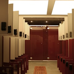 Event venues by ΛRCHIST Mimarlık|Archıtecture