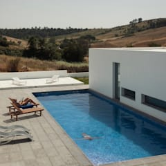 Country house by Margarida Silva Photography