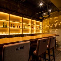 Bares y Clubs de estilo  por PODA