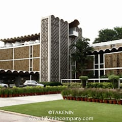 IIC, New Delhi:  Event venues by TakenIn