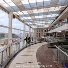 Dwarka City Centre for GPM Architects:  Commercial Spaces by TakenIn