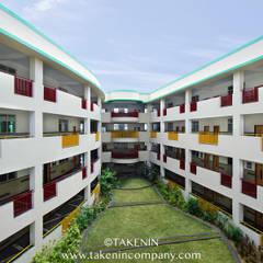 Schools by TakenIn