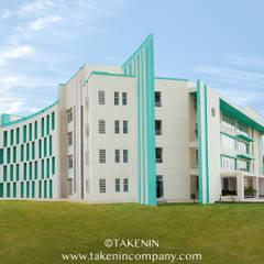 مدارس تنفيذ TakenIn