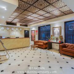Hotels by TakenIn