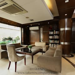 Hotels by TakenIn