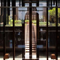 Hoteles de estilo  por TakenIn