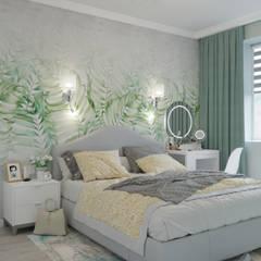 Egzotyczna Sypialnia Pomysły I Inspiracje Homify