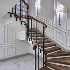 Escaleras de estilo  por point-design.ru