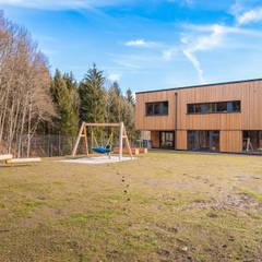 Schools by archipur Architekten aus Wien
