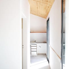Passive house by BARRO arquitectos,