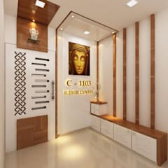 Corridor/Hall Design Ideas Inspiration & pictures |homify