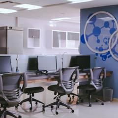 Clinics by Chávez & Díaz Arquitectos