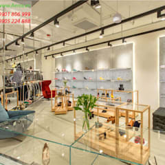 Offices & stores by xuongmocso1