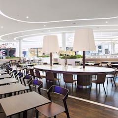 Shopping Centres by Just Interiors