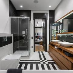 حمام تنفيذ V.Concept studio