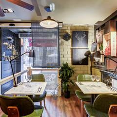 ร้านอาหาร by Marcos Clavero (fotografía y vídeo)