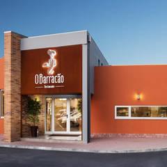 |08: Espaços de restauração  por FERREIRARQUITETOS