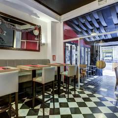 Restaurante Greco's Brooklin. Diciembre 2018.: Locales gastronómicos de estilo  de Marcos Clavero (fotografía y vídeo)
