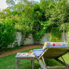 Garden by A Primera Vista