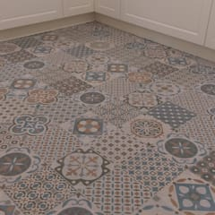 Floors by Reformes Caballero