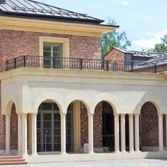 Balkon door АртКонкрит