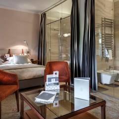 Hoteles de estilo  por Filippo Foti Foto
