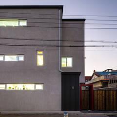 小房子 by inark [인아크 건축 설계 디자인]