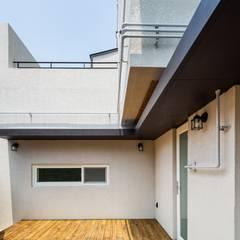 توسط inark [인아크 건축 설계 디자인] مینیمالیستیک