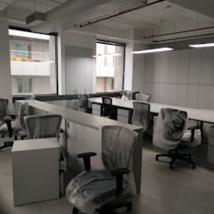 Office Interiors 2:  Offices & stores by Saniya Sharma
