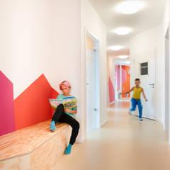 Kinderzahnarztpraxis - Hamburg:  Praxen von baukind Architekten