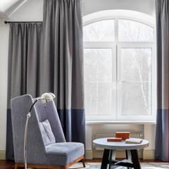Boys Bedroom by Atelier Interior