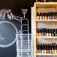 Birra&Go: Locales gastronómicos de estilo  por Pampeliska