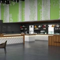 Bar & Klub  oleh Альберт Галимов, Eklektik