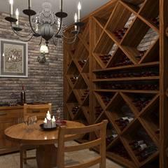 Wine cellar by Альберт Галимов