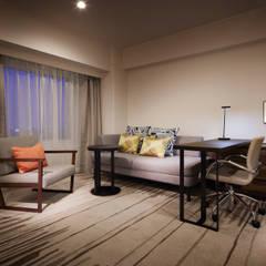 HOTEL(Sapporo-shi, Hokkaido): WhOが手掛けたホテルです。