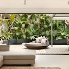Casa Bosques:  Terrace by Original Vision