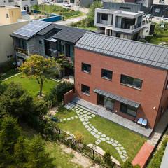 이유있는가: 소하  건축사사무소    SoHAA의  주택
