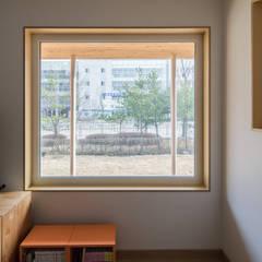 담온가: 소하  건축사사무소    SoHAA의  창문