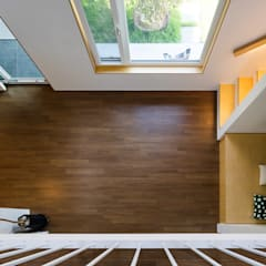 Lantai by 소하  건축사사무소    SoHAA
