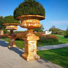 Conservatory by Pellegrini Giardini