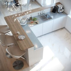 AIR: Кухонные блоки в . Автор – J.Lykasova ,